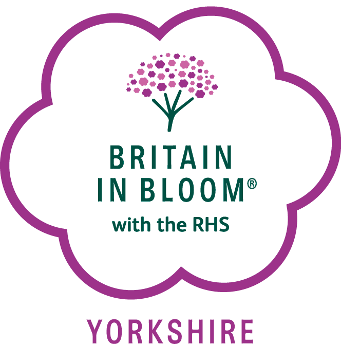Yorkshire In Bloom Logo